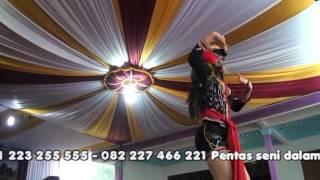 Jarum jarum 2-Ndolalak dewi arum-Panawaren banjarnegara-Original tlahab
