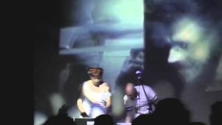 THOROFON - LIVE @ SCHLAGSTROM - 2013