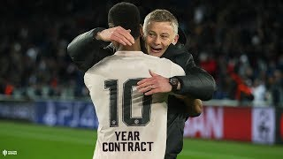 Give Ole the Job NOW! Manchester United Fan Phone In