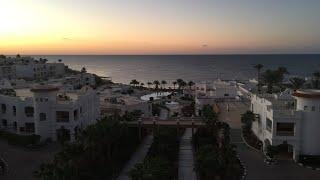Єгипет до карантину 1 Шарм ель Шейх обзор готелю Continental Plaza Aqua Beach Aqua Park Resort