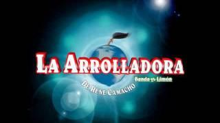 No La Voy a Engañar - La Arrolladora Banda el Limon (2012)