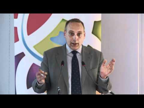 Stefan Crets, CSR Europe Executive Director, on Social Innovation