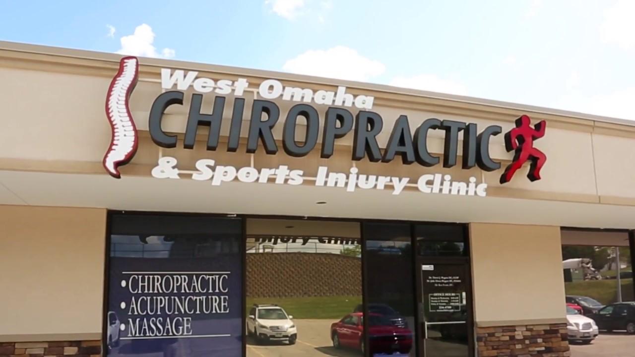 Welcome to West Omaha Chiropractic - YouTube