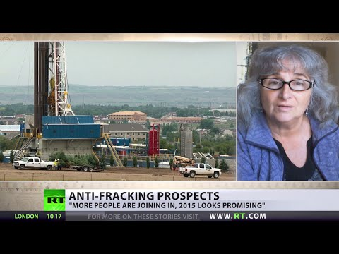 #Heroes2014: Vera Scroggins (Anti-Fracking)