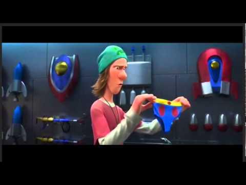 Big Hero 6 - Ending Credits Scene (ft. Stan Lee)
