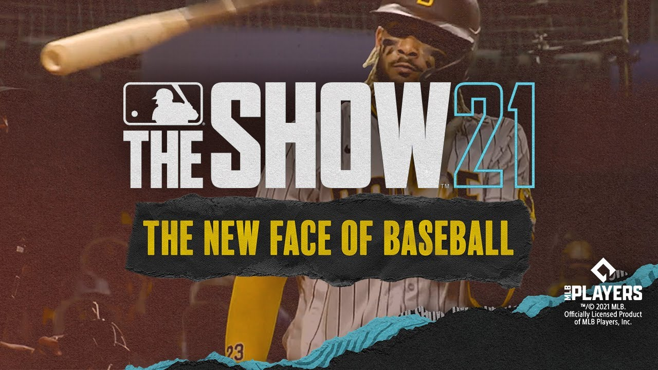 MLB The Show 21 | Trailer di annuncio con Fernando Tatis Jr. | PS5, PS4
