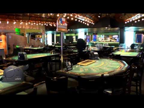 Casino Copenhagen rundtur