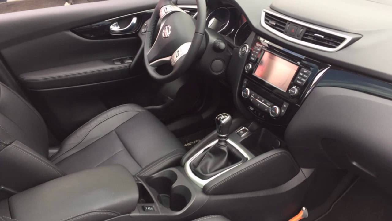 nissan qashqai 1 5 dci 110 business edition 2wd youtube. Black Bedroom Furniture Sets. Home Design Ideas
