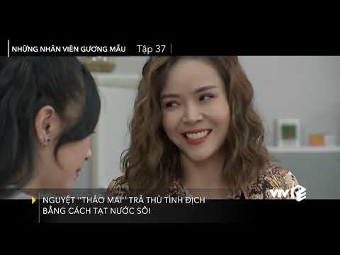 VTV Giải Trí   Những nhân viên gương mẫu