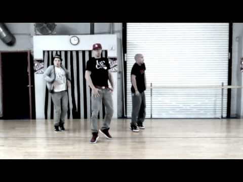 Katy Perry ft. Kanye West - ET Dance Choreography » Matt Steffanina Hip Hop @MattSteffanina