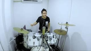 Yo le llego - Bad Bunny - J Balvin  Drum cover
