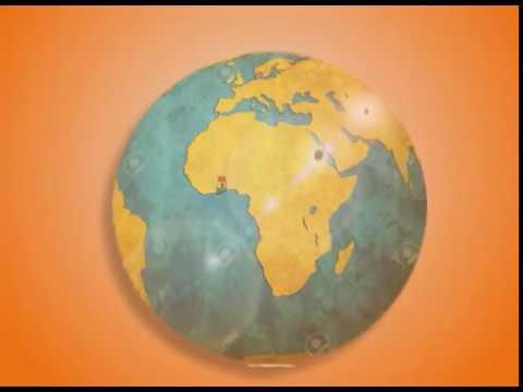 Ghana Free Zones Board Documentary