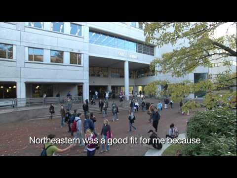 Graduate Studies in Energy Systems at Northeastern University
