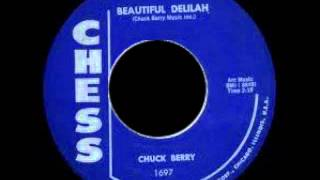 My Movie Chuck Berry   beautiful Delilah