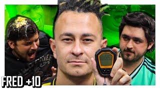 Top 10 - Bomba-relógio: quem perder leva ovada!