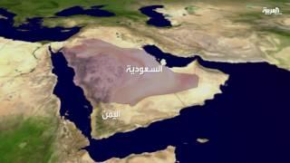 الحوثيون يستخدمون قنابل عنقودية لاستهداف الحدود السعودية