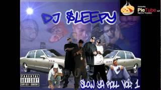 DJ $leepy-BigMoe-Pill Poppa Chopped and Screwed