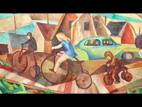 Spring NAC Saskatchewan Online Art Auction