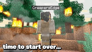 Video-Search for creepers edge