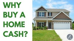 Why We Are Skipping The Mortgage And Buying A Home Cash