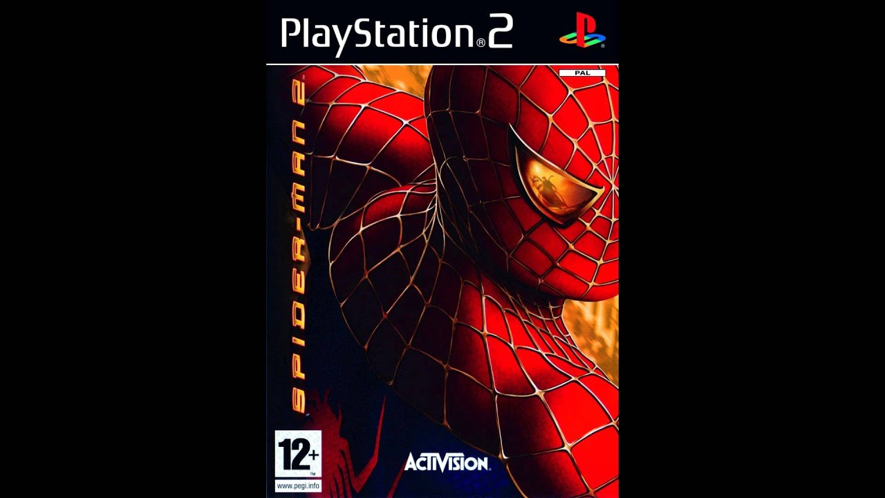 spider man 2002 theme download