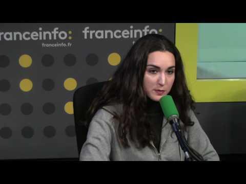 """Roxanne Varza (Station F) : """"Nous créons le plus grand campus de start-up au monde"""""""