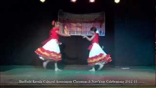 SKCA Christmas & New Year 2012/13   Ramayana Katte