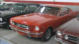 "Jack's Toys Episode 11: 1965 Ford Mustang ""K-Code"""