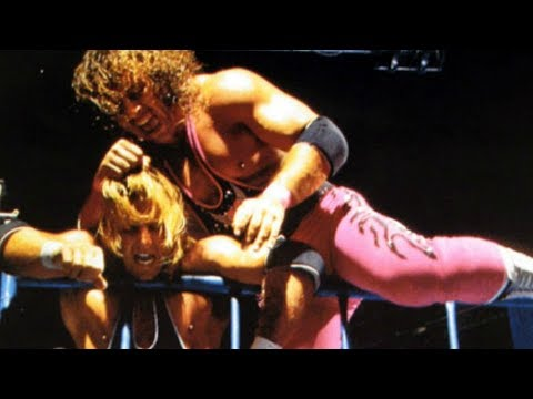 10 Fascinating WWE SummerSlam 1994 Facts