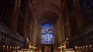 Silent Night   :   Kings College, Cambridge