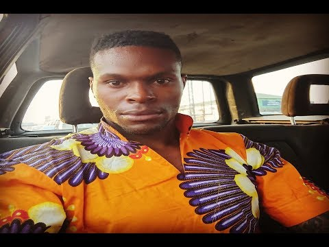 Is Africa Prepared to Receive Black America? w/ Deloiyd