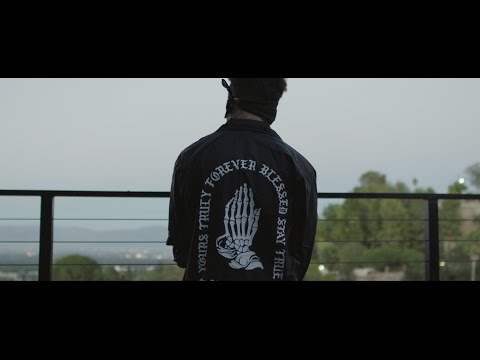 Phora - Move Too Fast [Official Music Video]