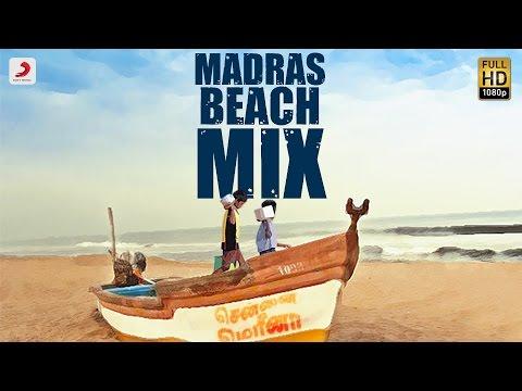Best Beach Songs | Tamil | Jukebox