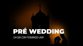 Fotografando Pré Wedding - Fernando Lima Araçatuba