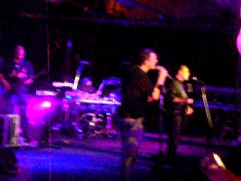 ub40 6 may 2008 birmingham private live food for thought