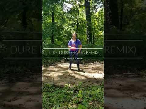 Zumbafireball-Dure Dure (salsa Remix) By Jencarlos Ft. La Fame