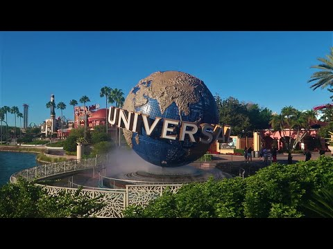 Riding Everything At Universal Studios Orlando With Express Passes!