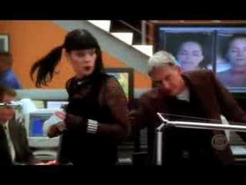 Apologise, but, Ncis gibbs and abby share