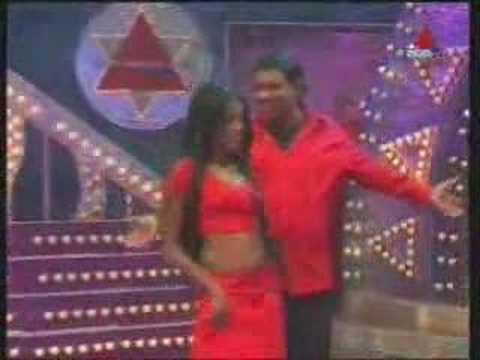 Sirasa Dancing Stars