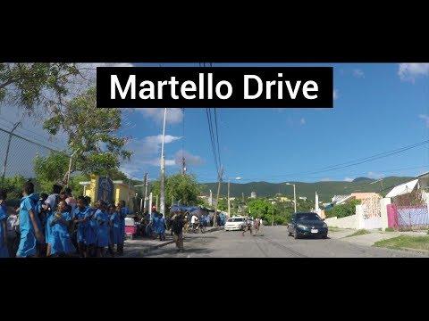 Martello Drive, Harbour View, Kingston, Jamaica