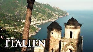 Neapel und Süditalien: Highlights in Italien - Reisebericht