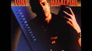 Tony Macalpine - Chromaticity (Full Album)