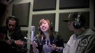 "Me singing ""Hard"" by Rihanna (Cover) by Michelle Martinez, Anthony Balmeo & Enoch"