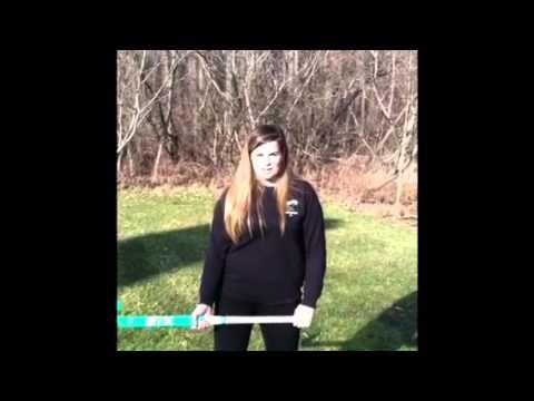 Link crew audition Erin Breen