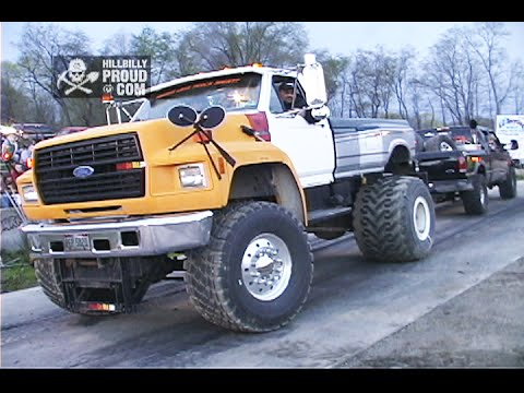 Season 4 Show 3 The Hillbilly Proud Off Road Show NO MUSIC