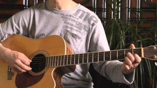 기타교실19 - 왈츠 리듬 연습   등대지기