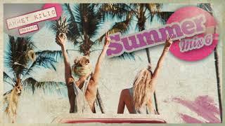 DEEP HOUSE SUMMER MIX 6 - AHMET KILIC