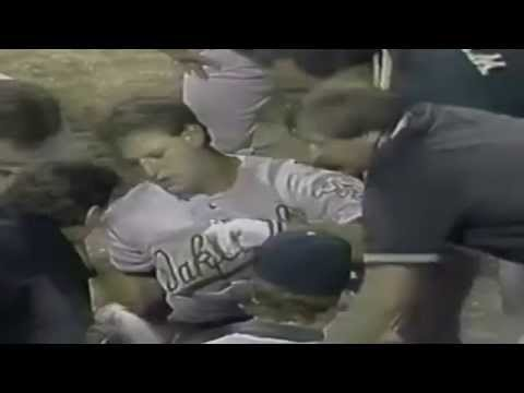 Tony LaRussa yells at reporter in Chicago