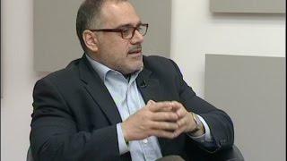 Entrevista a Jesús Villanueva