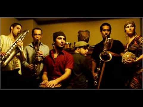 The Souljazz Orchestra - Mista President (Extended mix) mp3